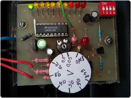 SzondaElektr 2.4.1.11.39. Az oxigénszonda manipulálása