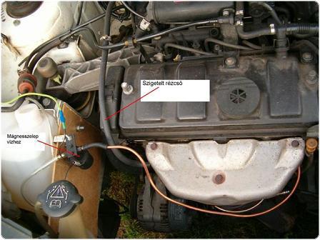 SzondaMotor1 2.4.1.11.39. Az oxigénszonda manipulálása