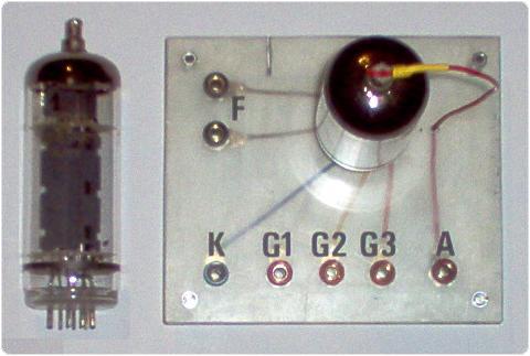 PL_1 8.3.1. Vferi: Kísérletek az alagúteffektussal