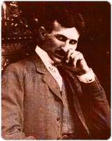 ntesla 6.3. Nikola Tesla