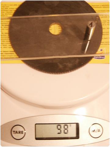 PICT0411 8.8. Vferi: Kísérletek mágnesekkel
