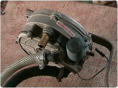 Reduktor01 2.4.1.11.29. Dízel autó LPG gázzal