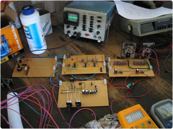 Elektronika 2.4.1.11.4. Elektrolízis Impulzusokkal 1