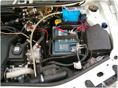 autoban 2.4.1.11.35. Ultrahangos vízbefecskendezés