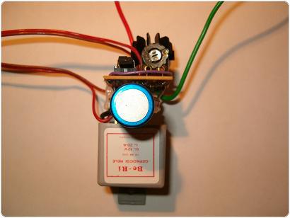vizszinterzekelo1 2.4.1.11.35. Ultrahangos vízbefecskendezés