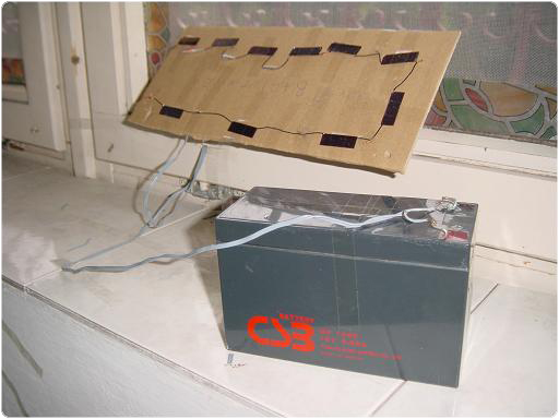 napelem_zsel_akku 2.4.5.12.9. Szélgenerátor és napelemes akkutöltő