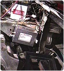 pump 2.4.3.2. Az autónk átalakítása villanyautóvá