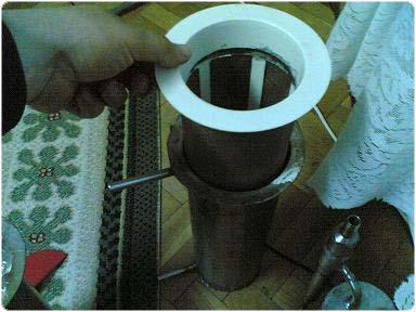 20060405(001) 2.4.1.11.40. Kísérletek a hidrogén elégetésével