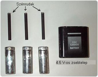 carbonrods 2.4.1.5.3. BingoFuel elektrolizáló készülék