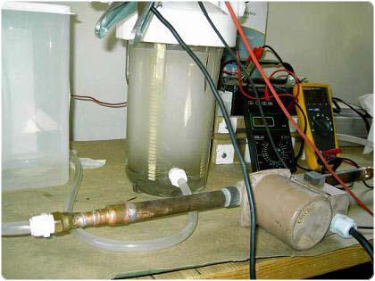 hidrbuborekosujviz 2.4.1.11.17. Tekercselektródás vízbontás