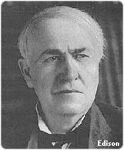edison 6.4. Thomas A. Edison