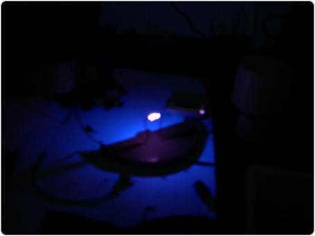 DSCN0796 8.21. Vladi: Plazma hangszóró