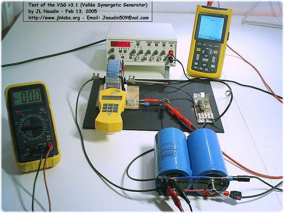 vsg31b 2.4.17.2. Naudin Synenergetikai kísérletei