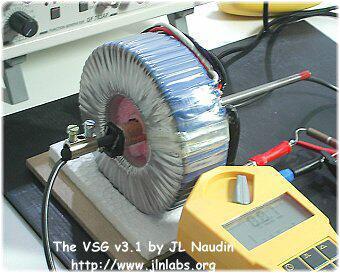 vsg31s 2.4.17.2. Naudin Synenergetikai kísérletei