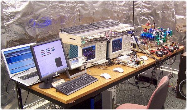 MPI_test_bench_600 2.4.22. Mágneses Teljesítmény Modul - Bevezető