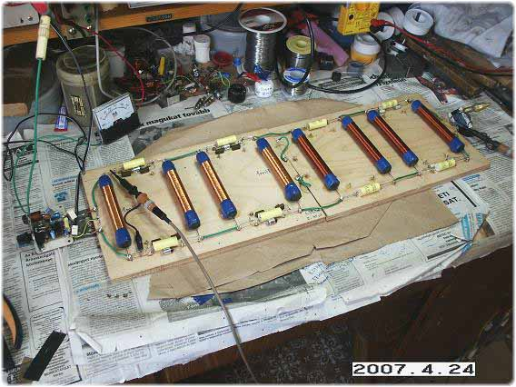 PICT0096 2.4.10.3.1. Pastor kísérletei az LMD hullámokkal