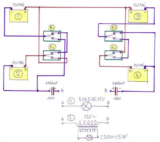 RelesKapcsRajz1 2.4.6.2.1. Pastor relés Tesla Kapcsolója