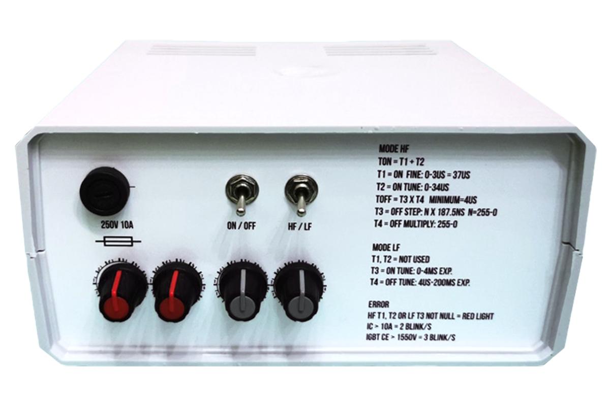 FBC-V14-6-3 Flyback Controller V1.4